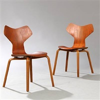grand prix by arne jacobsen