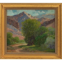 landscape by william thomas mcdermitt
