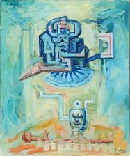 idol by wilhelm freddie