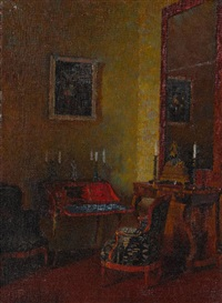 interieur by charles vetter