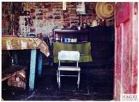 kleiner stuhl by philine von sell