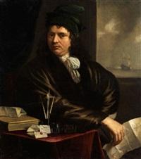 portrait eines gelehrten oder eines kaufmanns by anonymous-dutch (17)