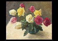 rose by kanae wada