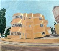 a house in tel aviv by shalom flash