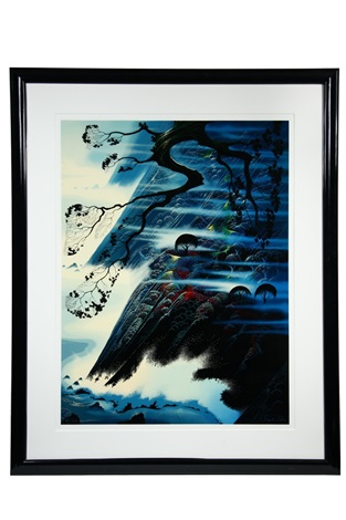 foglight by eyvind earle
