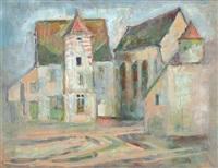 château by suzanne tourte