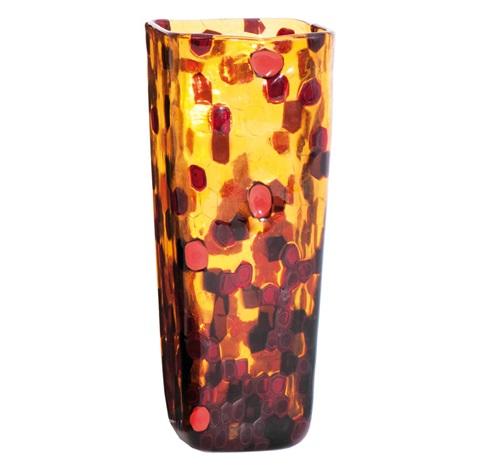 A Venini Glass Vase Marte By Gianni Versace On Artnet