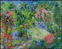 vera mortimer lamb's garden #3 by irene hoffar reid