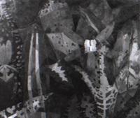 pflanzen by siegfried fischer