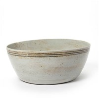 large bowl by gertrud vasegaard