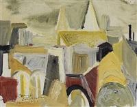 paesaggio by bengt lindström