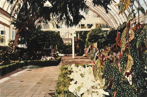 the conservatory by marcella s nelson