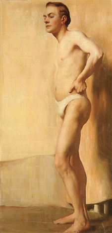 male study by may aiken