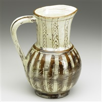 pitcher by henry varnum poor