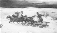 motive aus rußland by stanislaw polian wolski