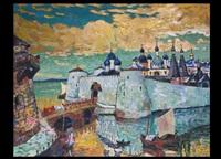 die stad kitezh by stas blinov