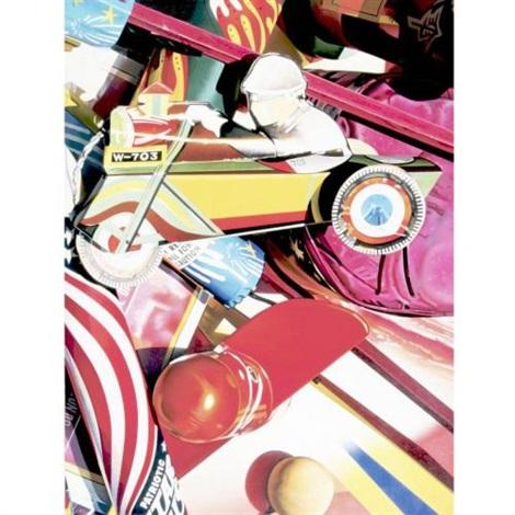 toys by david buchanan parrish