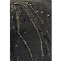 f.d.r. drive north (+ 2 others, color prints, smllr; 3 works) by david kapp