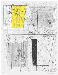 composition by barbara hepworth