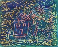 nostalgie des seychelles by victor hasch