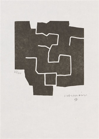 izurdun by eduardo chillida