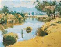 lourens river by irmin henkel