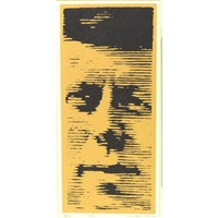 john f. kennedy by george w. glaren