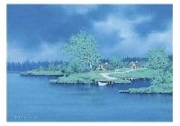 shore by jihei higuchi