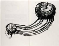 piktors verwandlungen. ein märchen von hermann hesse (= chemnitzer hundertdruck nr. 1) (bk w/16 works, 4to) by steffen volmer