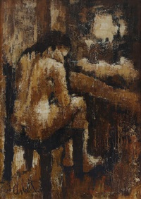 solitudine by jean arboit
