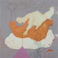 erotic composition by susanne aamund
