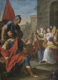 die großmut des scipio by anonymous-italian-rome (17)