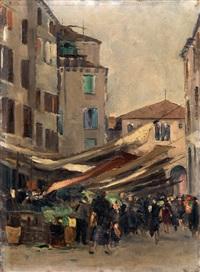mercato by vincenzo colucci