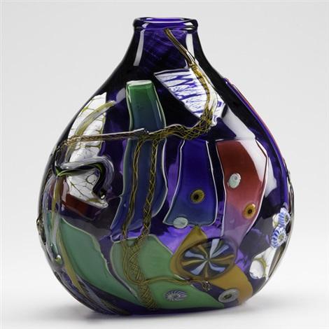 vase by dutch shulze