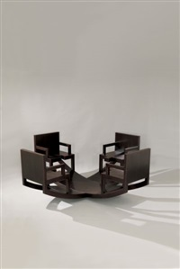 chairplay iv by freeman lau