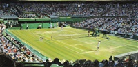 the greatest match - wimbledon final between rafael nadal and roger federer by sherree valentine daines