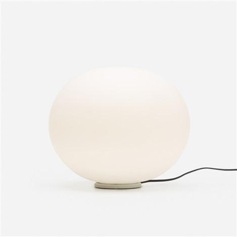 Glo Ball Table Lamp By Jasper Morrison On Artnet