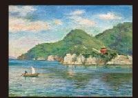 sensui island by noborou hasegawa