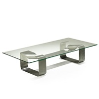 coffee table by paul legeard