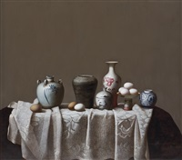 still life by liu yingzhao