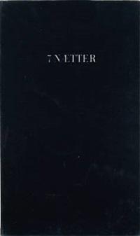 7 nætter (portfolio of 7) by jørgen boberg