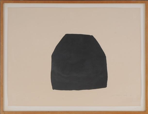 abstract by joel shapiro