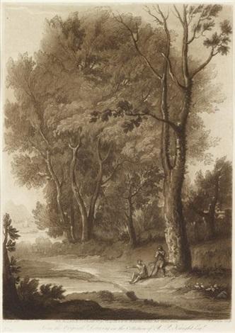 untitled 12 works by richard earlom