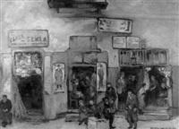 kaufladen by richard harlfinger