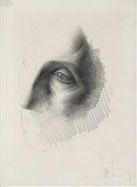 retrato de lola by francisco cortijo