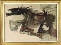 el caballo by josé paredes jardiel