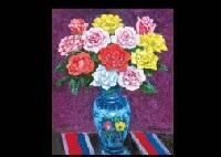 rose by kenkichi kodera