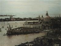 punta della dogana by josé-maría cano
