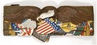 eagle by arthur dulong