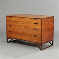 chest of drawers by svend langkilde